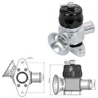 Mazda MPS blow off valve Turbo Mazda bov DUAL PORT bov mazdaspee
