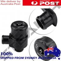 BOV 25mm Plumb back Kompact blow off valve compact bov
